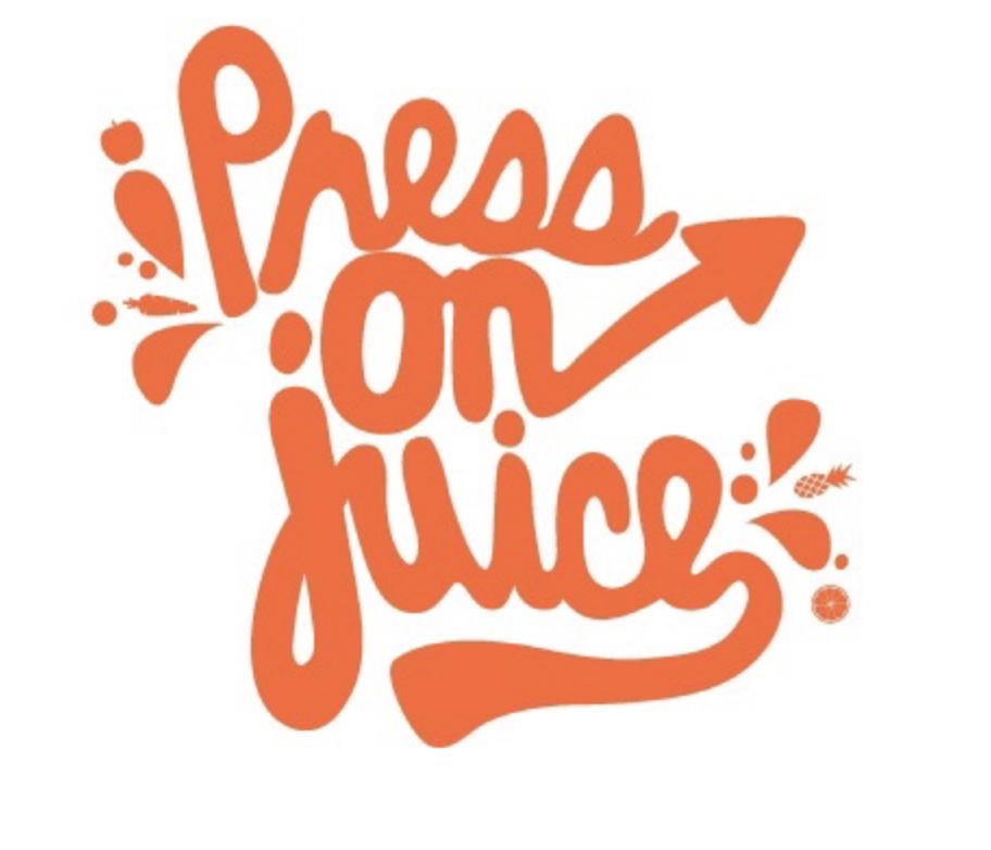 Press On Juice -