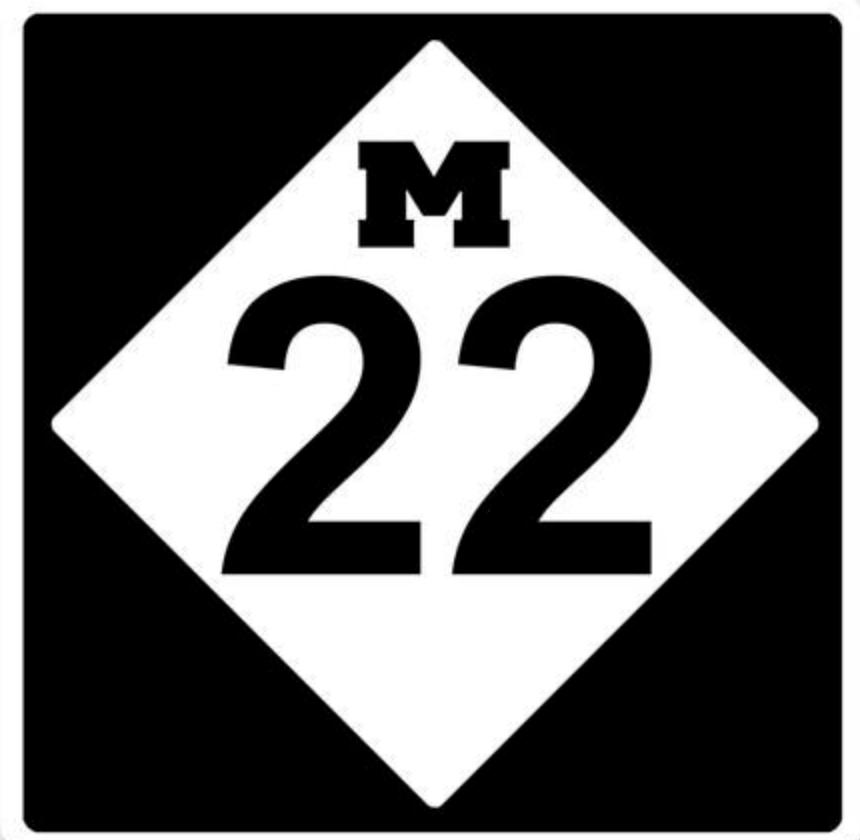 M22 -