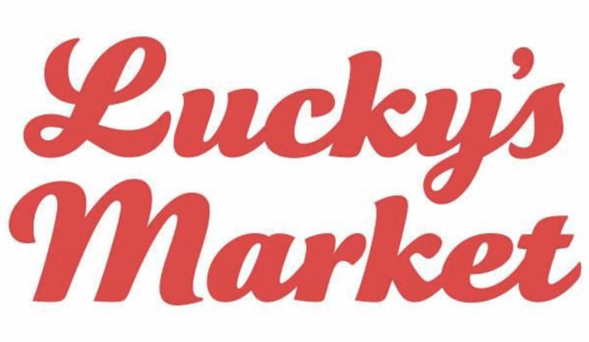 Lucky's Market -
