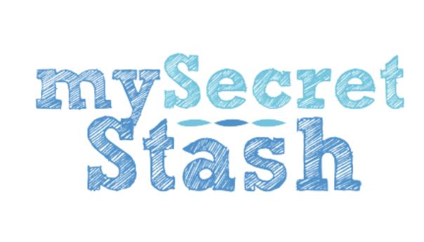 My Secret Stash -