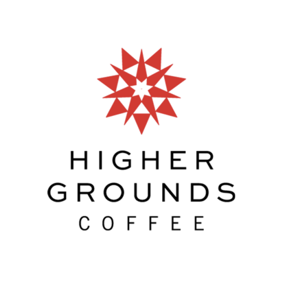 Higher Grounds Coffee -