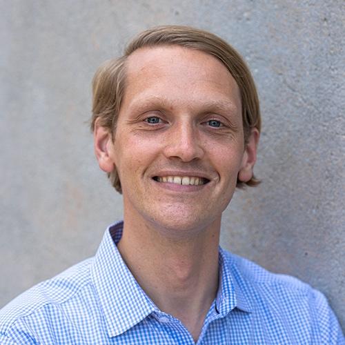Kasper Sage - Partner