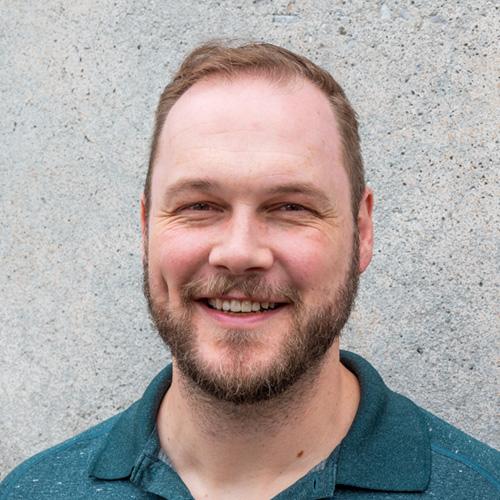 Greg Smithies - Principal
