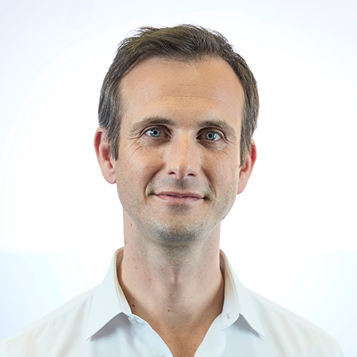 Tobias Jahn - Principal