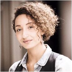 Sohaila Ouffata - Director of Platform