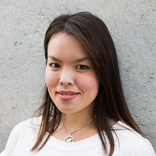 Samantha Huang - Senior Associate