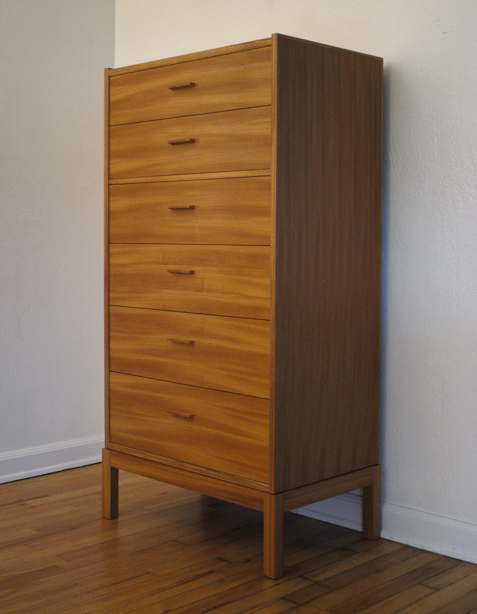 Keyaki Dresser 2 Casey Moffitt