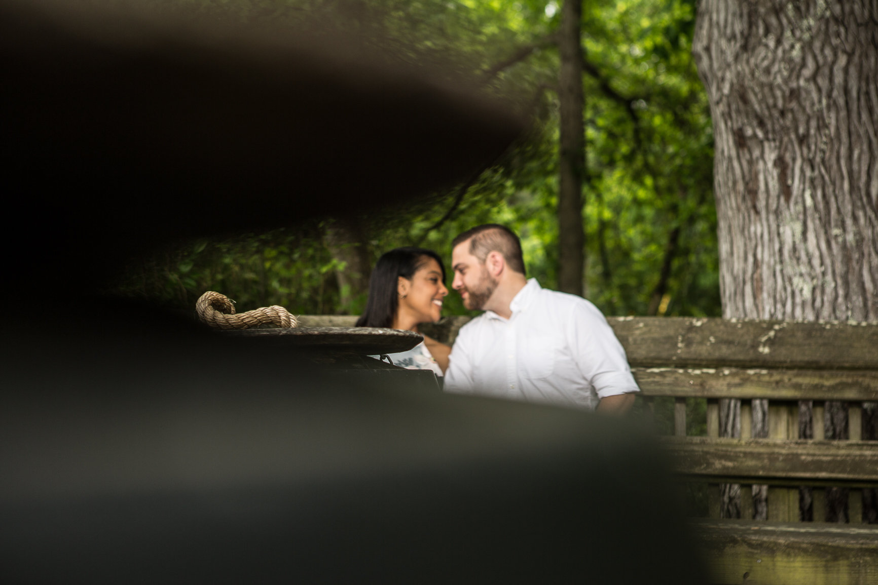 Yates Mill Park Portrait Photography - Raleigh, NC