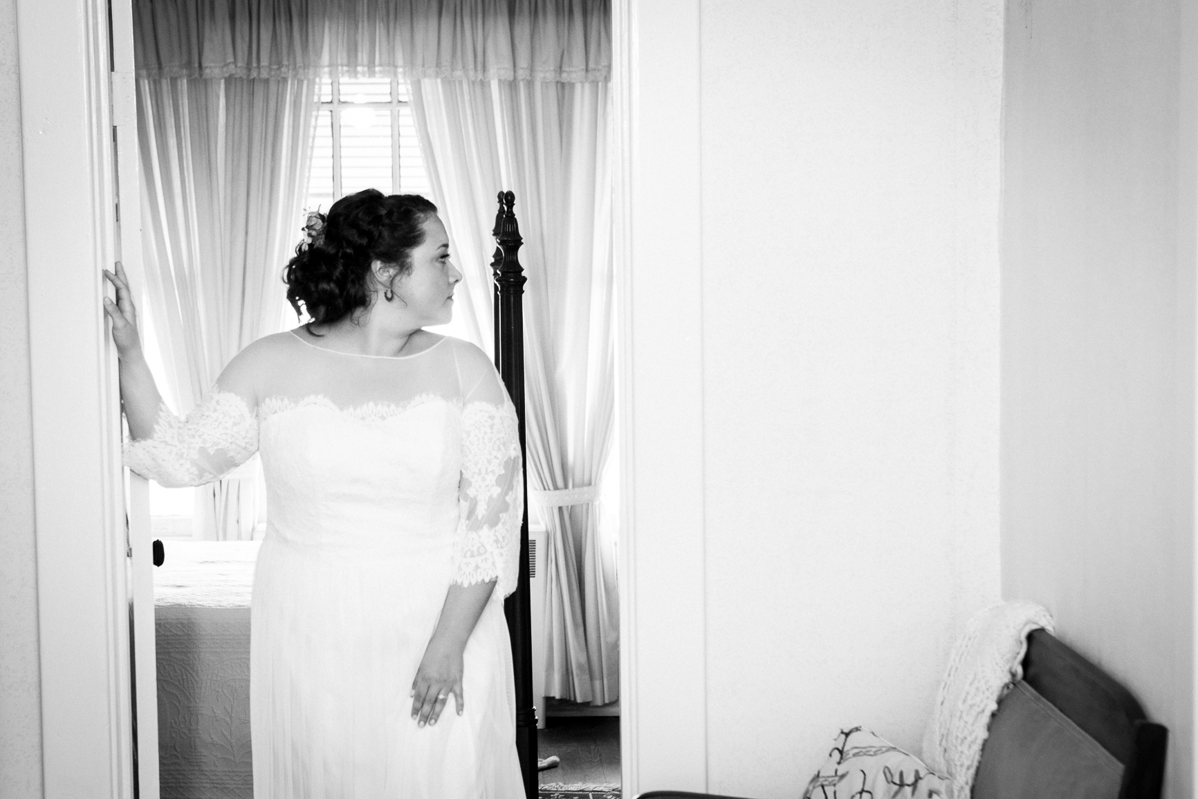 101 studio llc -Raleigh bride portrait 4.jpg