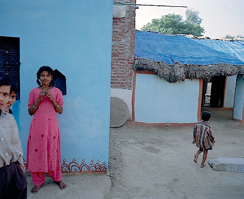 Untitled #2 , Country: Portrait of an Indian Village, 2006-2009