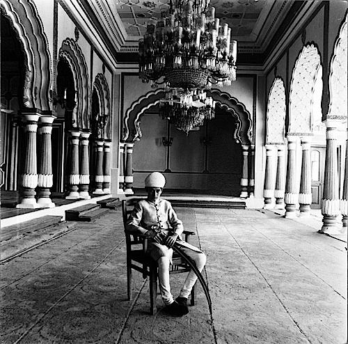 Son of Nawab, Hyderabad, 1976