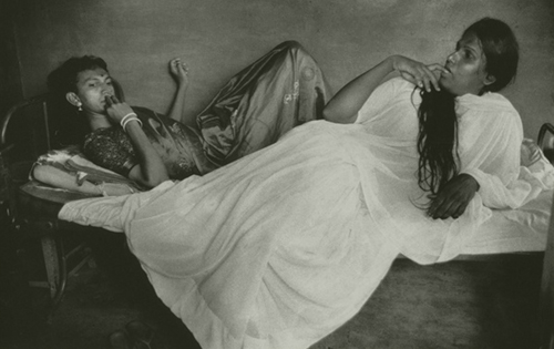 Religious Transvestites in South India,  1995