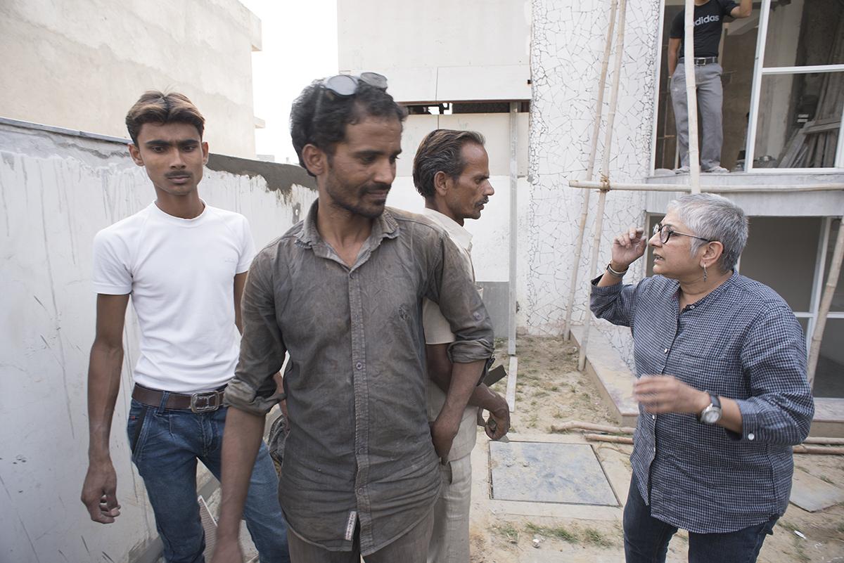 Sunil Gupta and Charan Singh, Anita no. 1, 2017