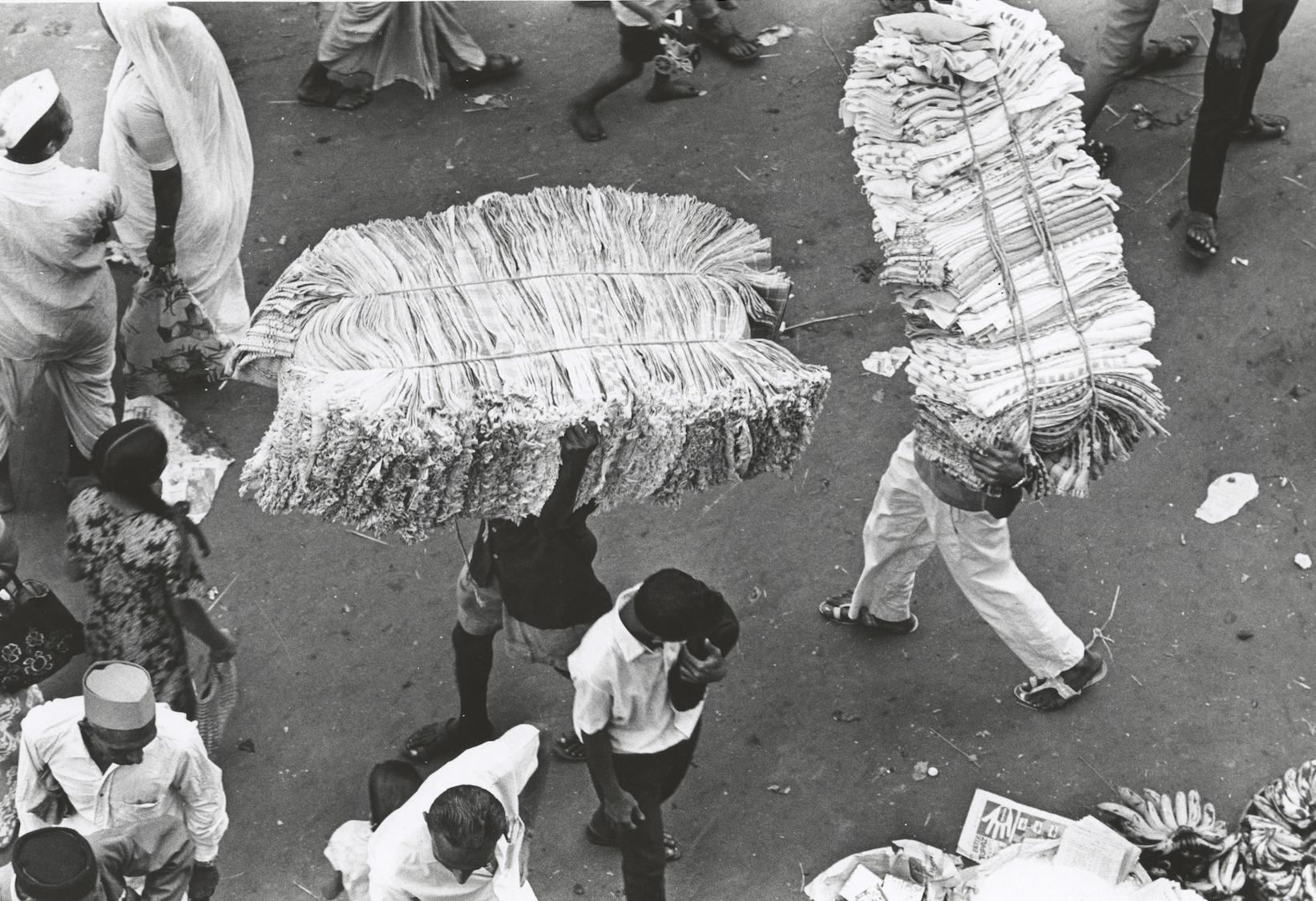 Bhupendra Karia, Population Crisis B88.70,  1970