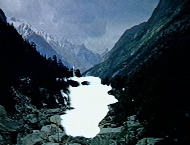 Shambhavi Kaul, Video Still from  21 Chitrakoot , 2012