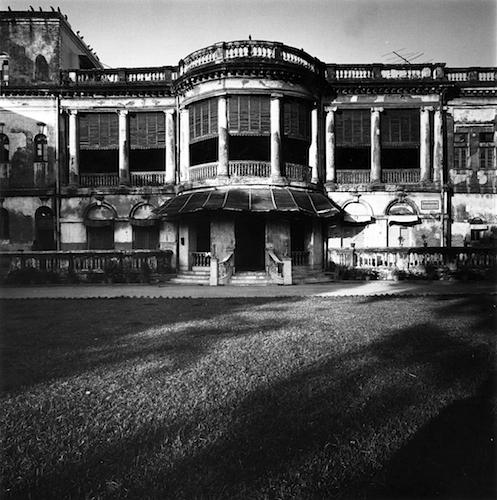 Murshidabad House, Calcutta , 1982