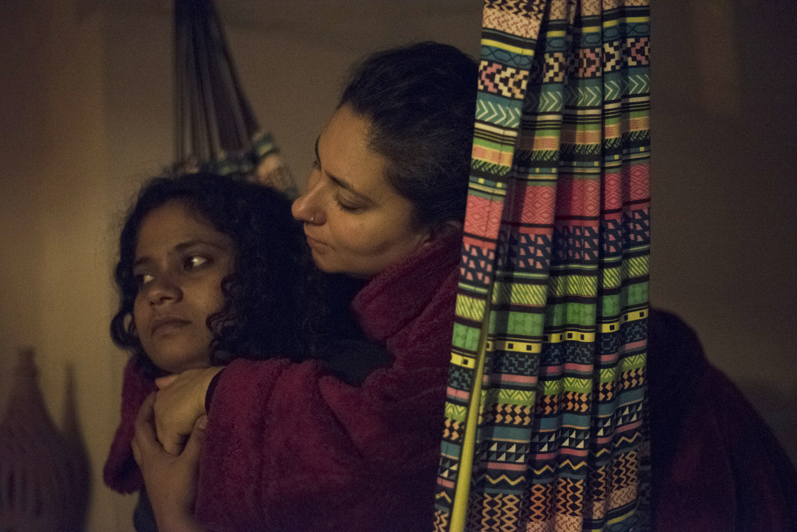 Sunil Gupta + Charan Singh, Akshara and Deepti #1,  from  Delhi: Communites of Belonging