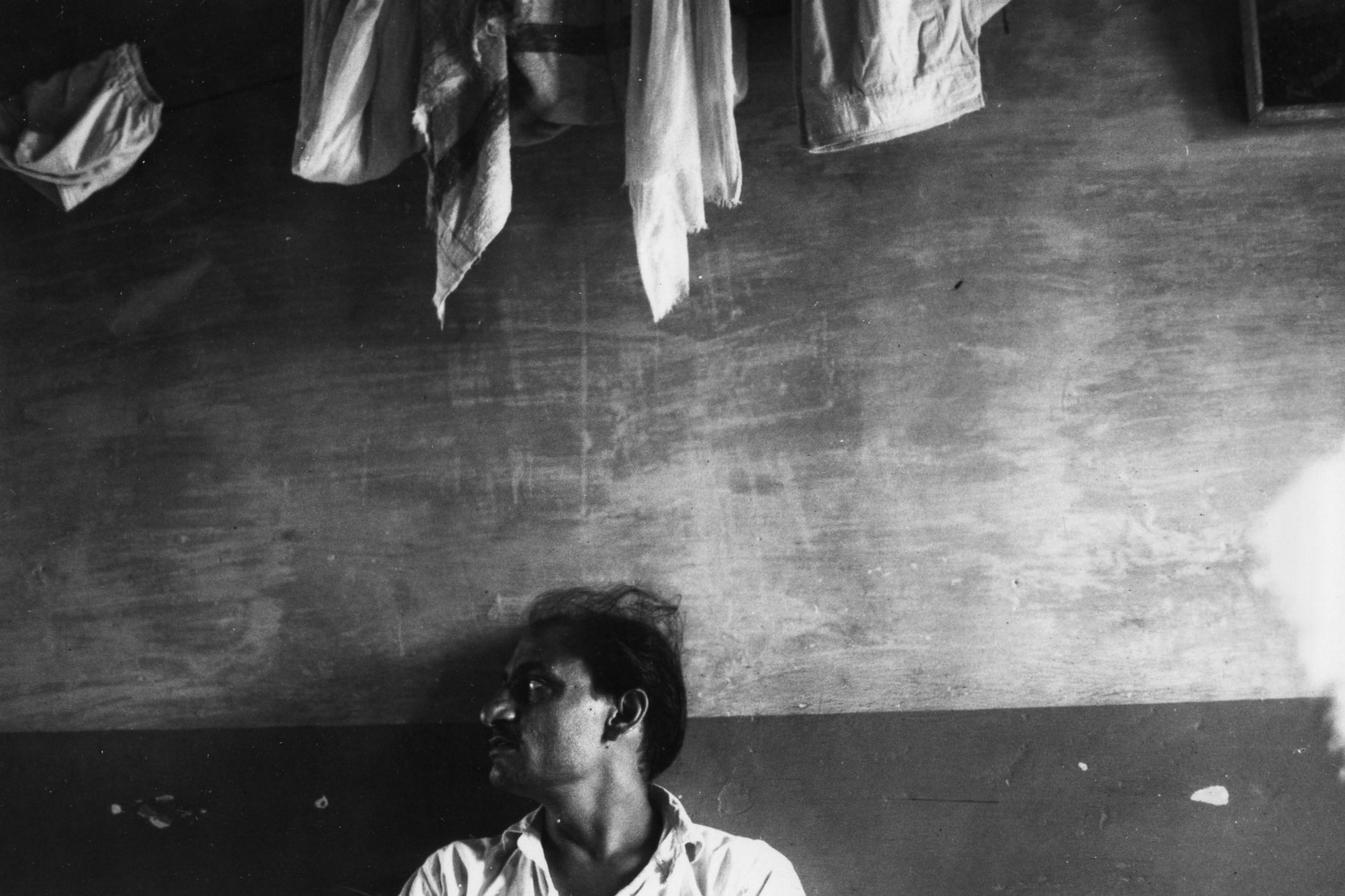 Portrait of Surya Kumar, Surat , 1959-1965