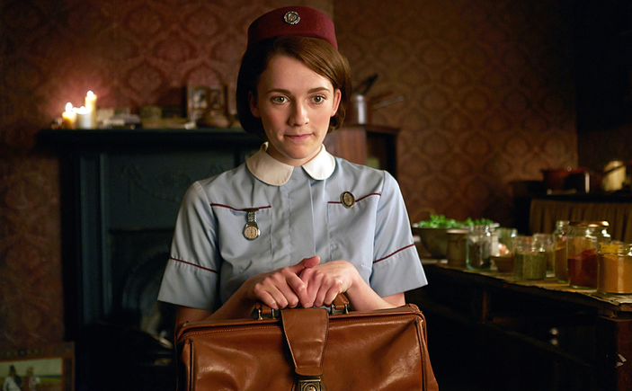 BBC's Call The Midwife: Series Four
