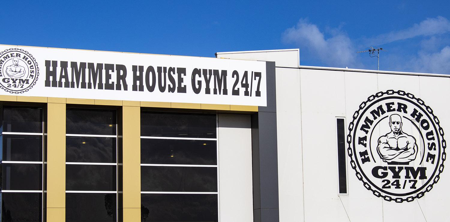 Hammer House Gym