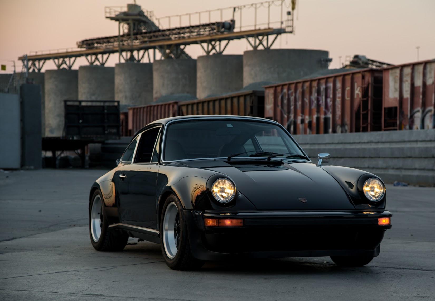1974 Porsche 911 -