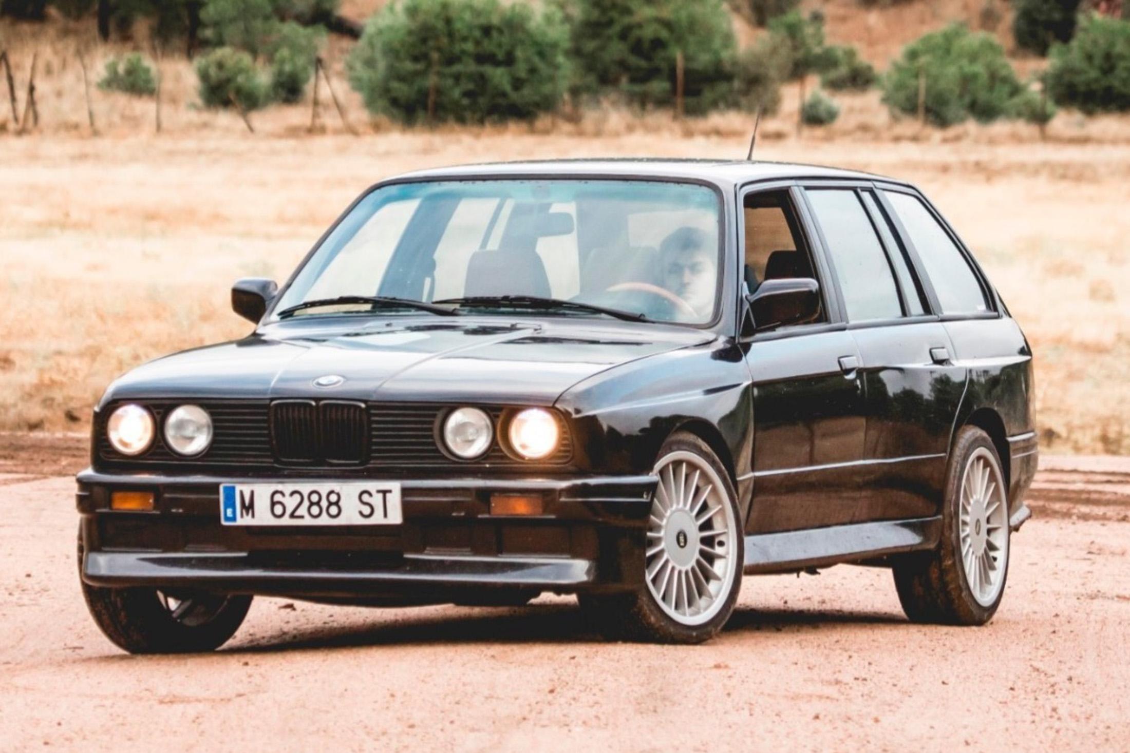 1989 BMW M3 Wagon -