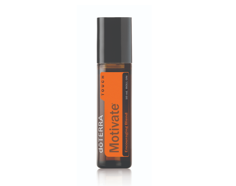 Motivate® Touch  Encouraging Blend