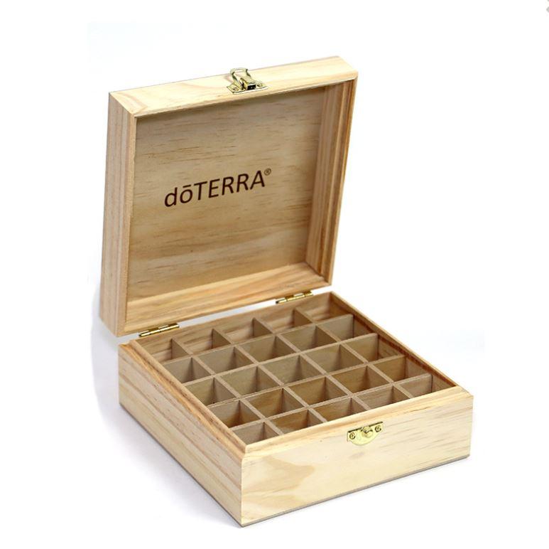 Wooden Box - Doterra.JPG