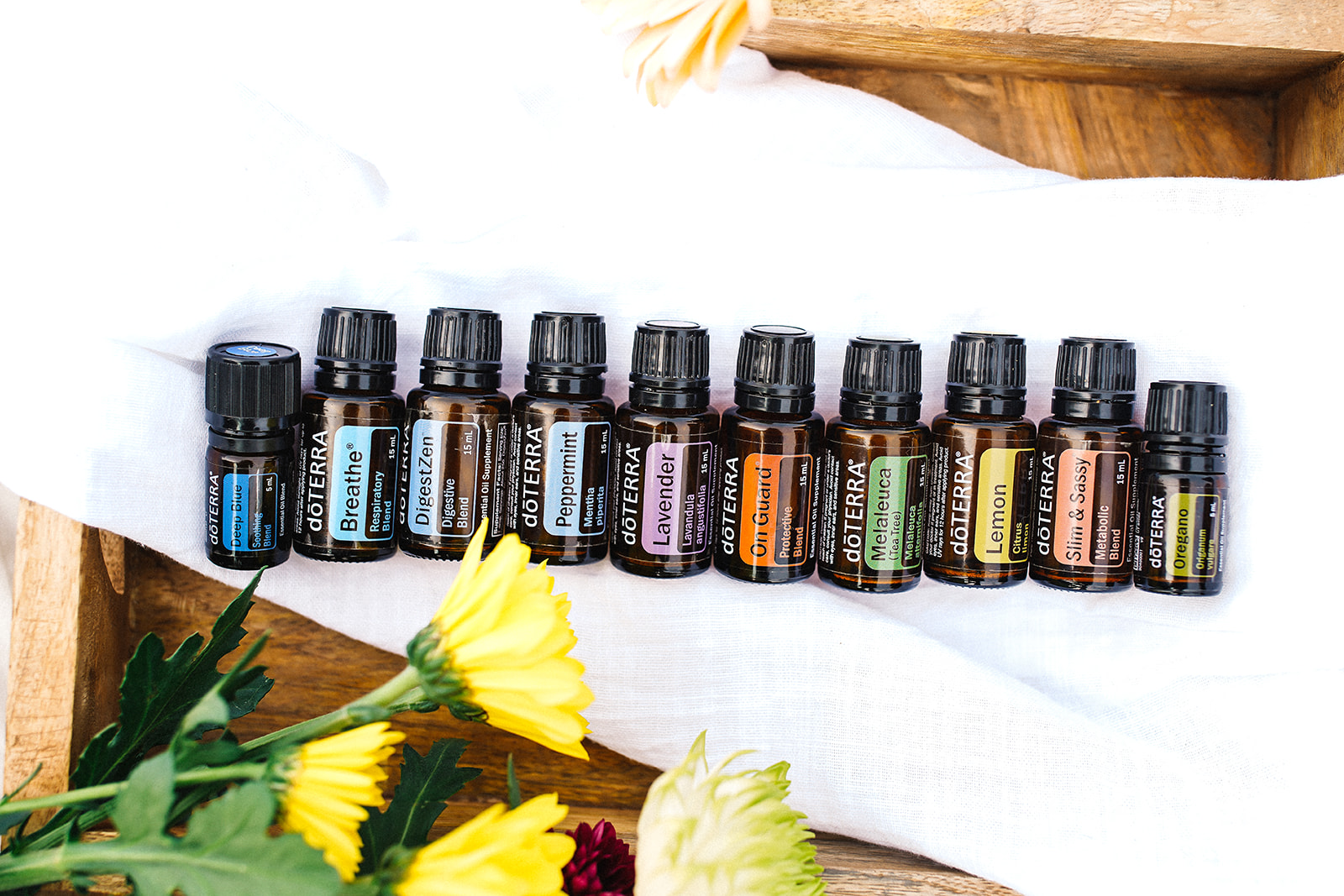 150 Ways to Use the Top 10 Oils
