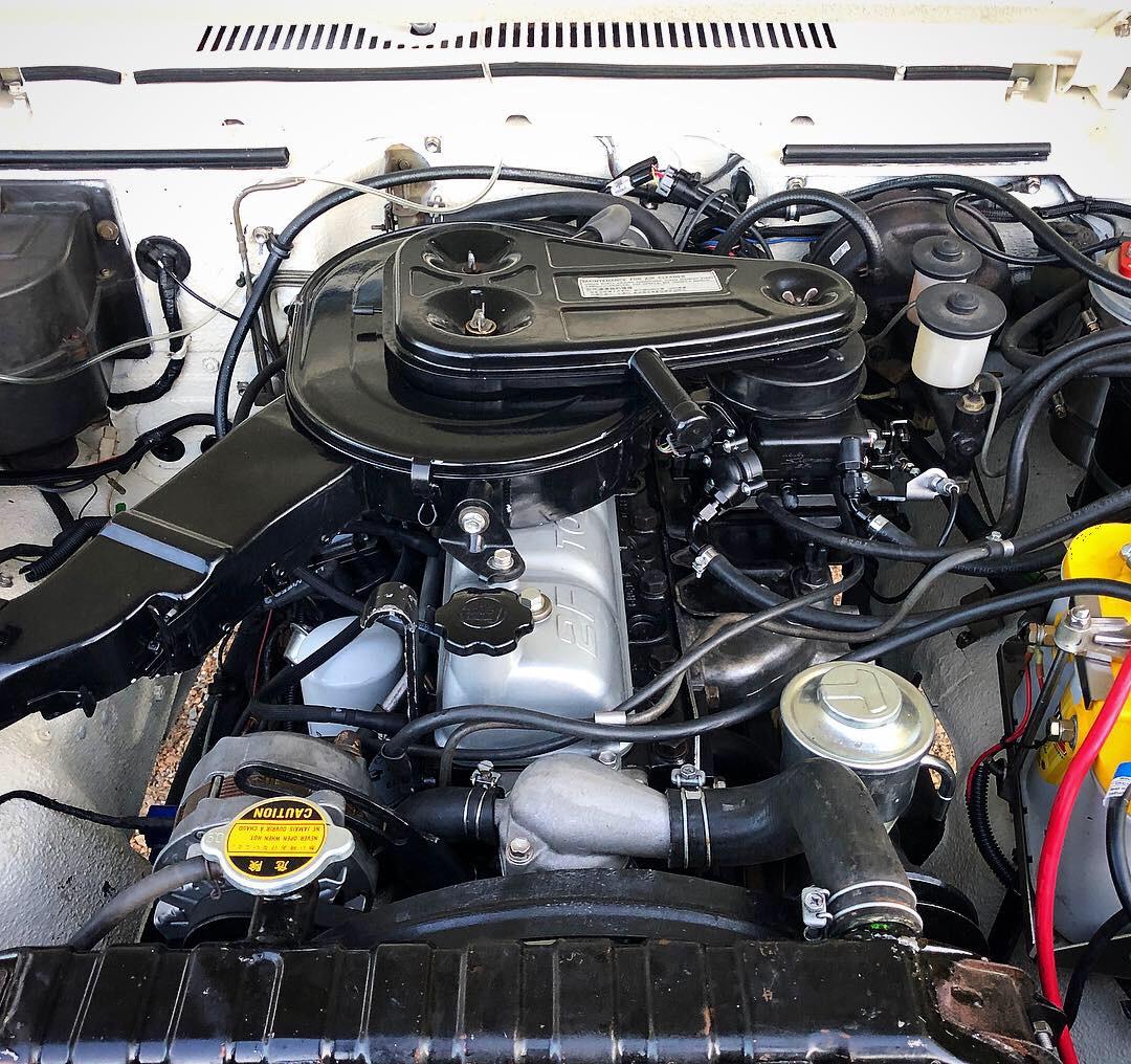 TBI Fuel Injection Kits — MOSLEY MOTORS