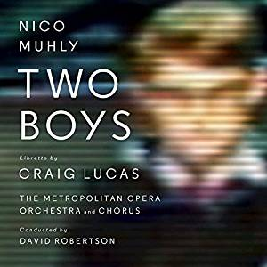 LEARN MORE - Ms. Zetlan is heard as Rebecca in the world premiere of Nico Muhly's Two Boys.Cond. Robertson, Dir. Sher