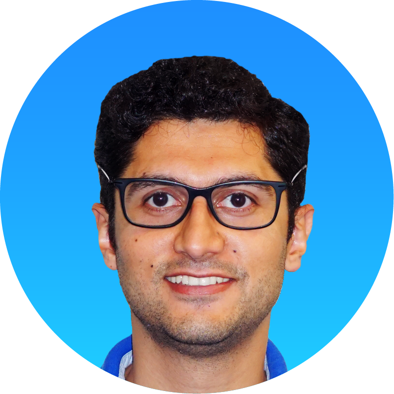 Sanchit Arora, Lead Researcher