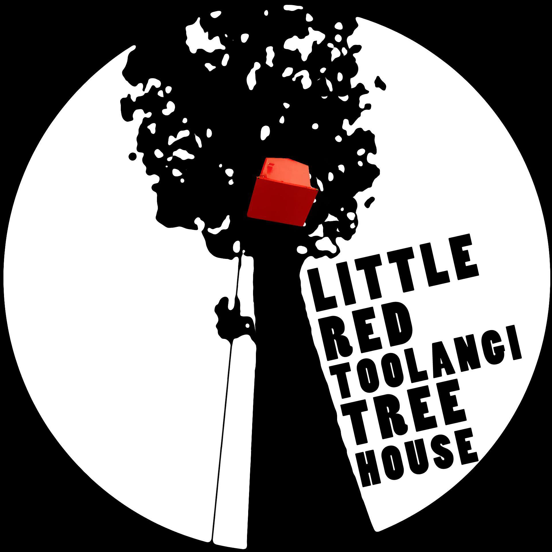 Little Red Toolangi Tree House   Helping make Toolangi State Forest into a national park.