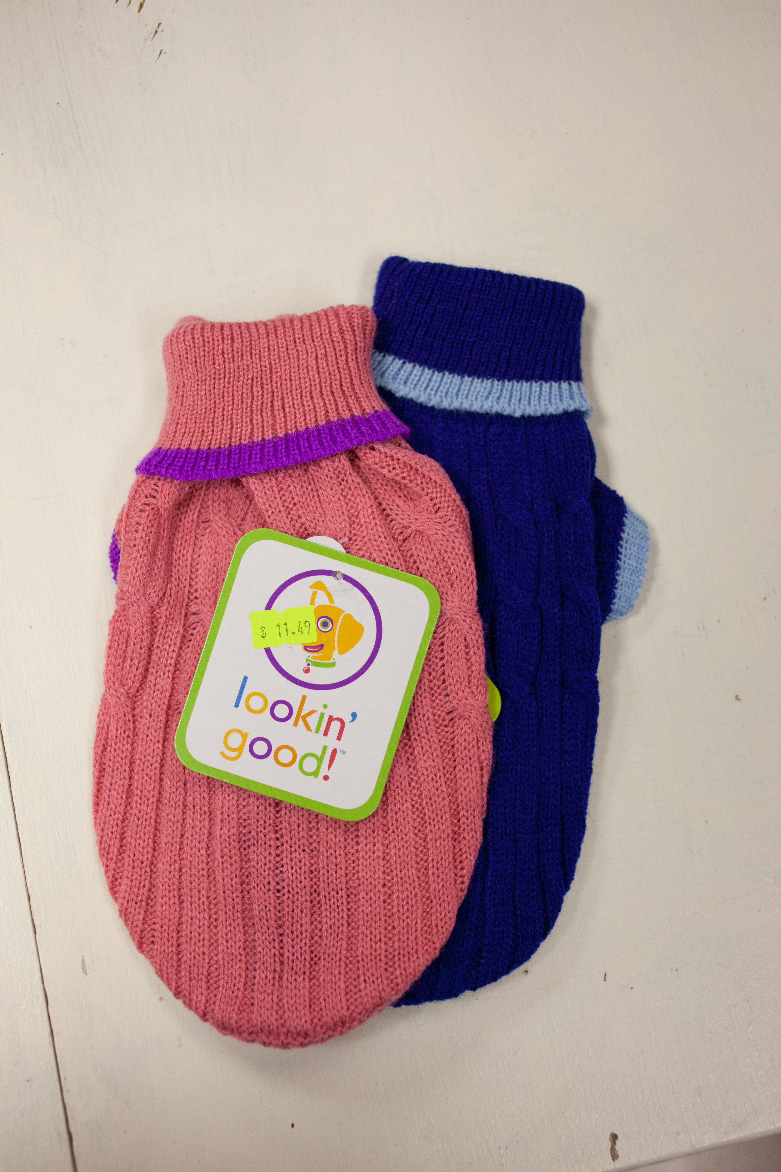 Dog/Puppy Sweaters