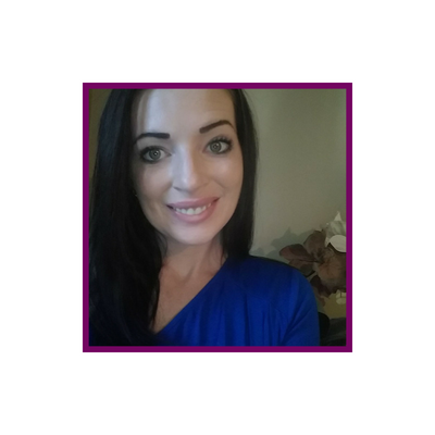 CLAIR ROGINSKY, founder of ARIES ASSISTANT SERVICES -