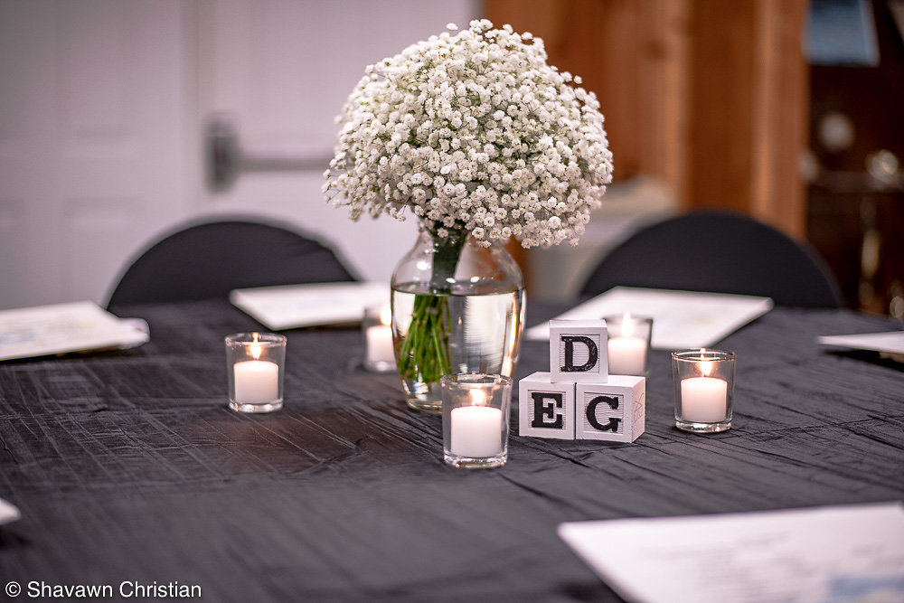BabysBreath By Love Events