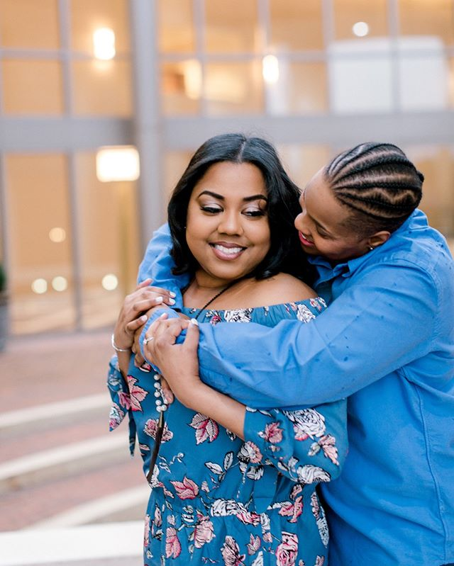 Our Spring wedding season officially kicks off next week...🌷... but don't worry Summer brides your season is officially less than 90 days away! 🙈 #hotsummer ⠀⠀⠀⠀⠀⠀⠀⠀⠀ .⠀⠀⠀⠀⠀⠀⠀⠀⠀ .⠀⠀⠀⠀⠀⠀⠀⠀⠀ Mattie & Ayanna happen to one of our June couples and we can't wait to celebrate their special day! 📸: @whosthatgirlphotos
