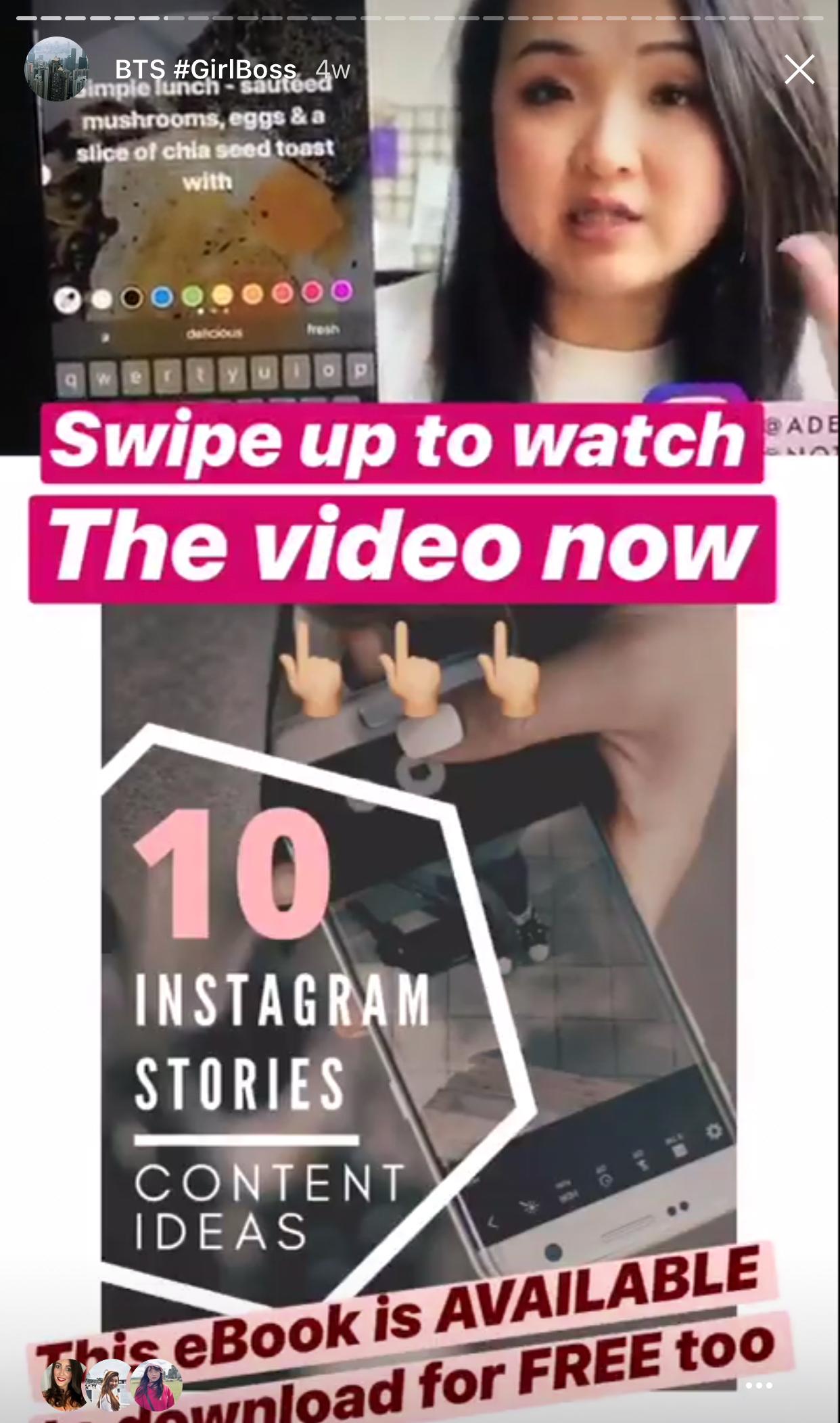 Instagram stories ideas instagram stories hacks5.jpg