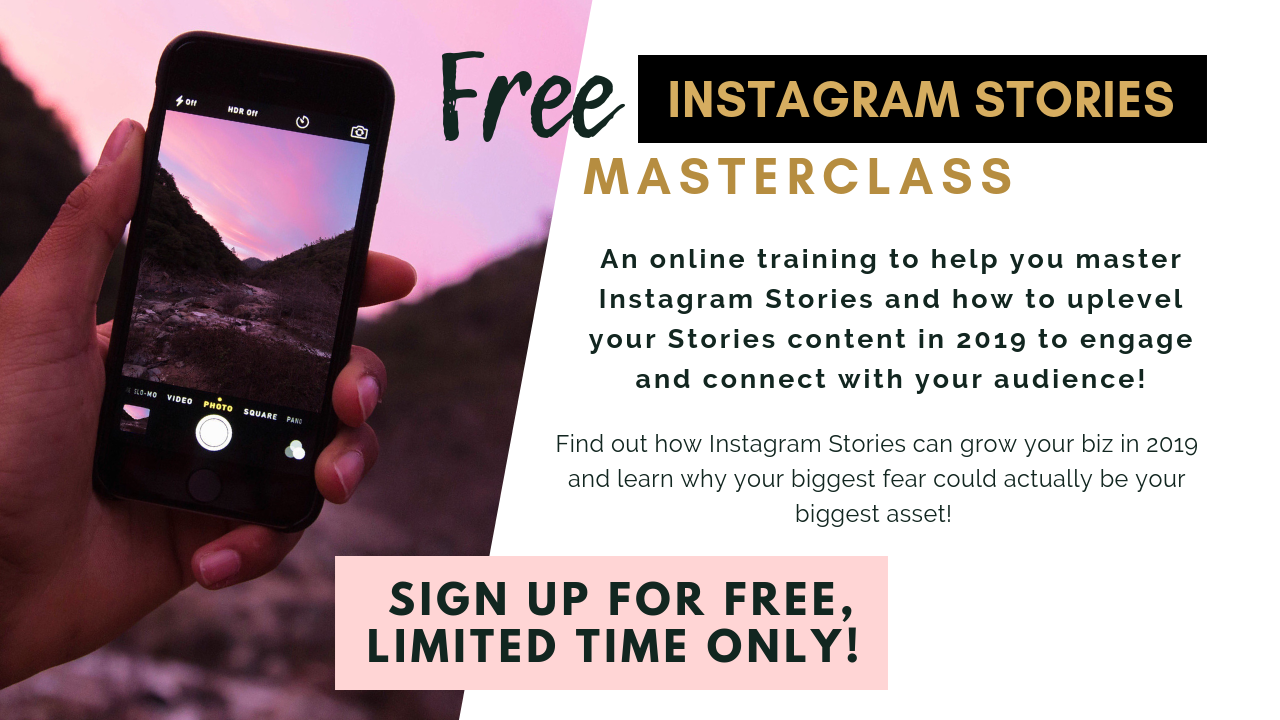 Become Instagram Stories Savvy in 2019 Masterclass.png