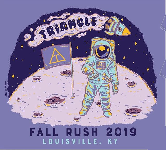 RUSH T-SHIRT GIVEAWAY!! • All you need to do is like this post, comment, and be following our account for a chance to win 1 of 3 shirts we are giving out. Winners will be selected on August 9th.