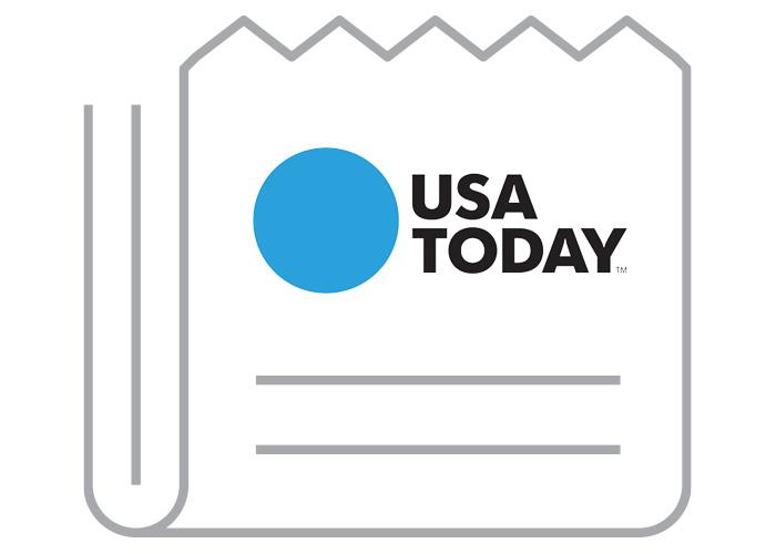 Endurance athlete will try to break peak records - USA Today – 01.17.16