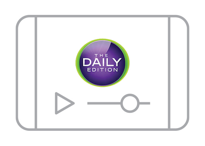 Colin O'Brady talks taking on Mount Everest - The Daily Edition – 02.26.16