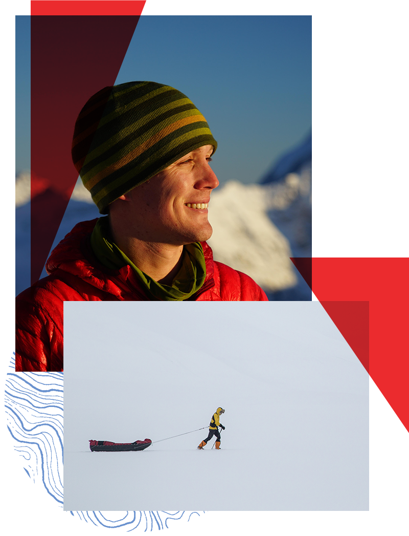 The Adventure Continues - The buck doesn't stop here. Colin continues to pursue his passion for pushing his limits while speaking all over the world, encouraging others to do the same. His next athletic pursuits are on the horizon, and his commitment to doing good remains.