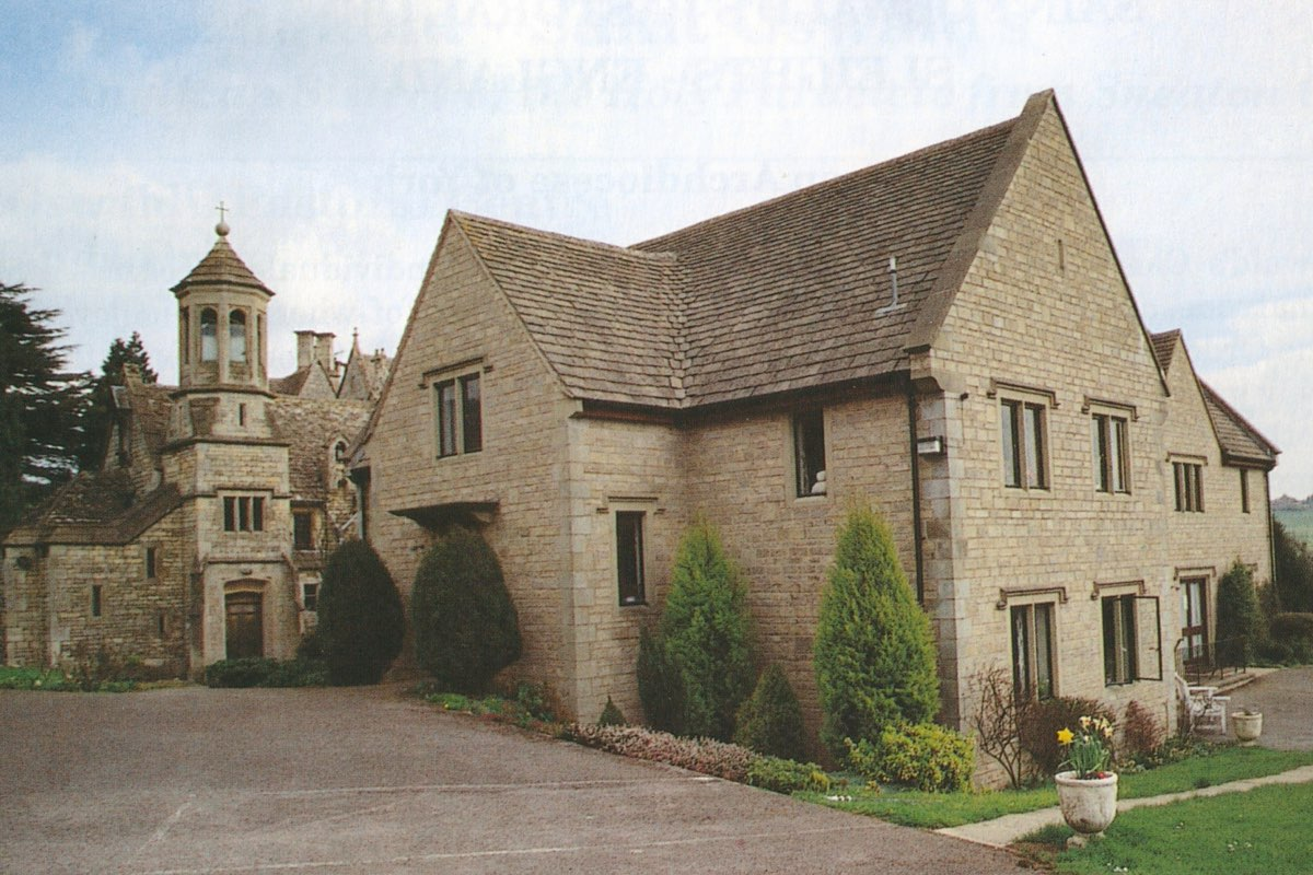 More Hall, Stroud