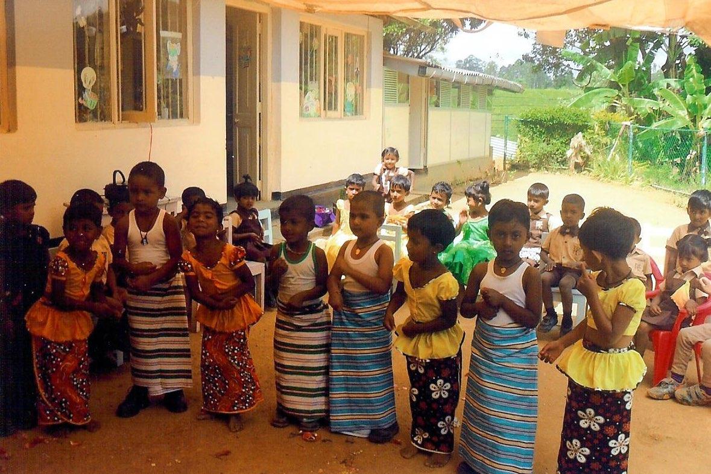 Children at Mattakelle