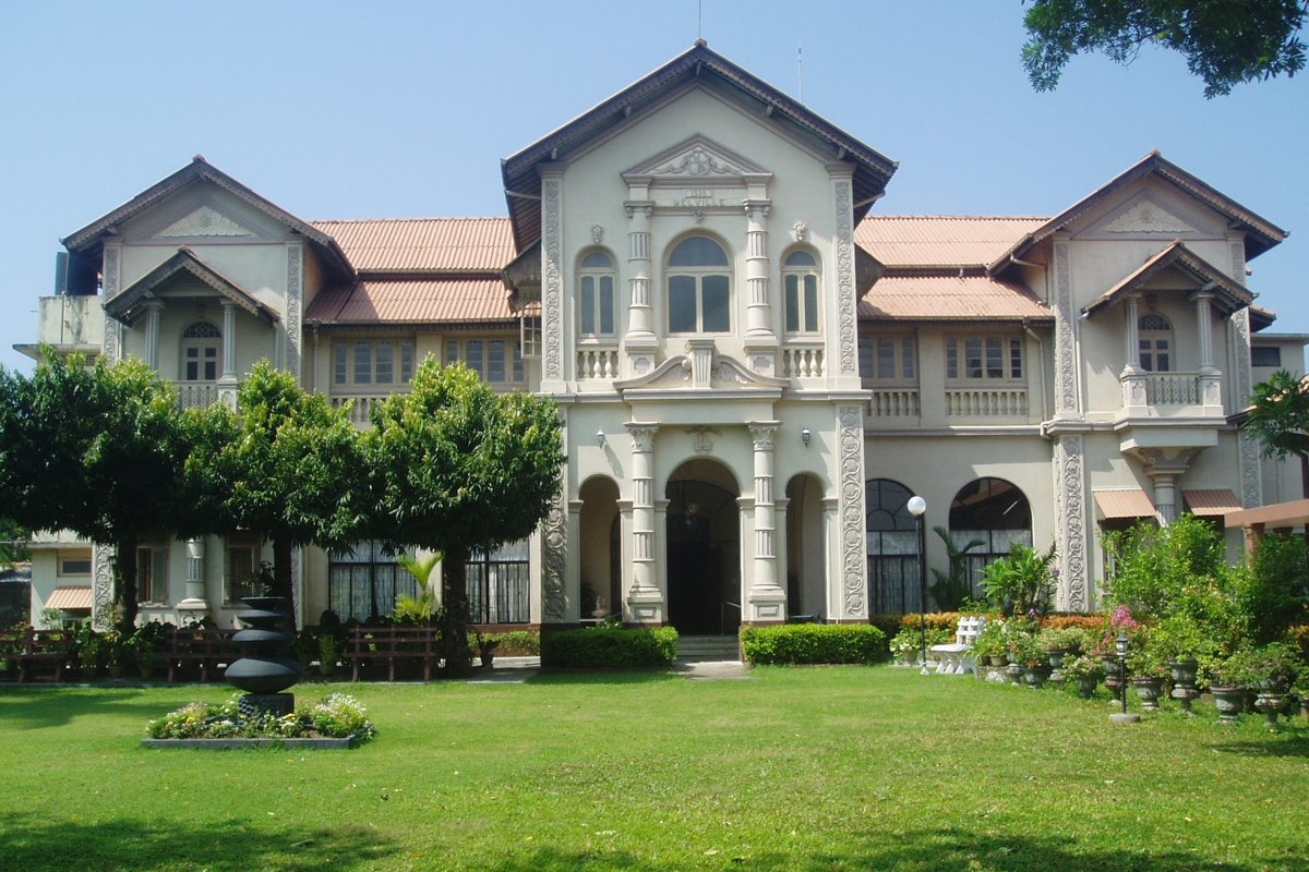 Melville Priory
