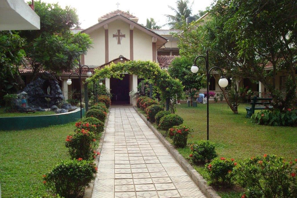 St Joan's, Ja Ela