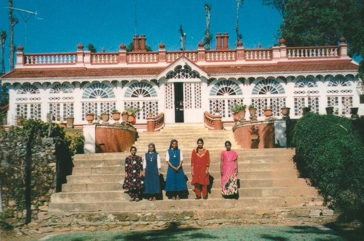 House of Peace, Yercaud