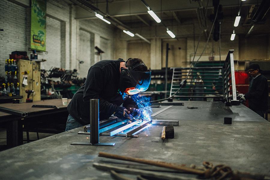 Bauer Metal Process Metal Fabrication St Paul MN Minnesota custom welding 8.jpg