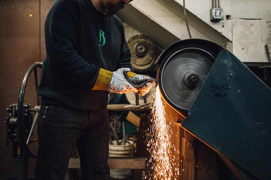 Bauer Metal Process Metal Fabrication St Paul MN Minnesota custom welding 6.jpg
